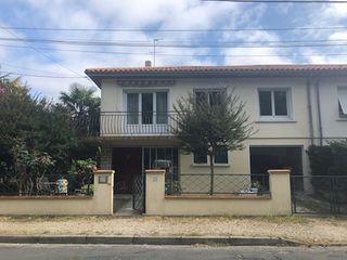 Maison BORDEAUX 127 (33200)