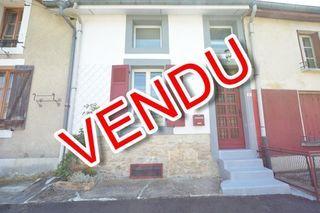 Maison de village ECUREY EN VERDUNOIS 106 (55150)
