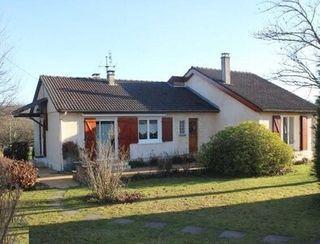 Maison RILHAC RANCON  (87570)