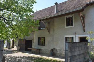 Maison à rénover SAINT BENOIT 110 (01300)
