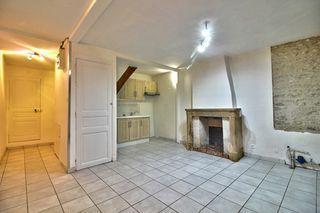 Maison de village VERREY SOUS SALMAISE 60 (21690)