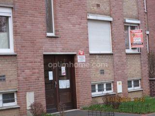 Appartement SEQUEDIN 67 (59320)