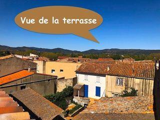 Maison de village PAZIOLS 71 (11350)