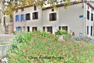 Maison de village ARTIGAT 121 (09130)