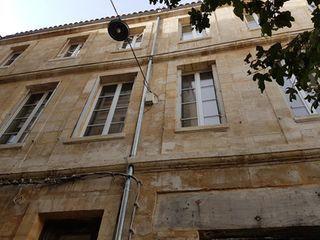 Appartement rénové BORDEAUX 61 (33000)