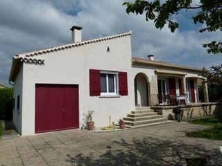 Maison individuelle SAINT PAUL TROIS CHATEAUX  (26130)
