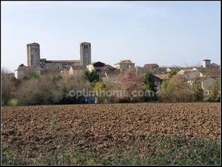 Terrain constructible LA ROMIEU  (32480)