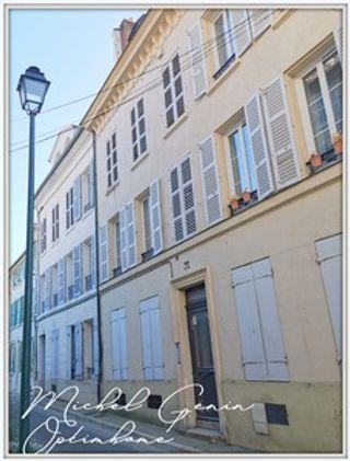 Appartement PONTOISE 38 (95300)