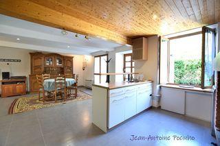Maison de village CAZERES 115 (31220)