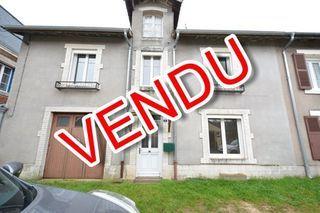 Maison de village BRIEULLES SUR MEUSE 128 (55110)