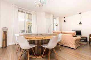 Appartement rénové VICHY 76 (03200)