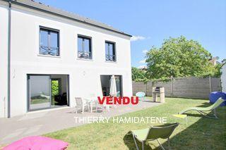 Maison contemporaine ARGENTEUIL 150 (95100)