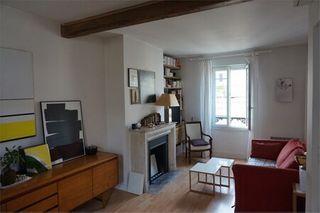 Appartement ancien NEUILLY SUR SEINE  (92200)