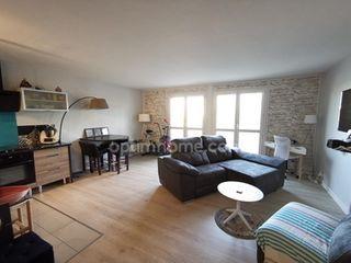 Appartement MONTIGNY LE BRETONNEUX 77 (78180)