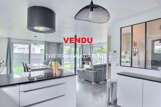 Maison contemporaine ARGENTEUIL 130 (95100)