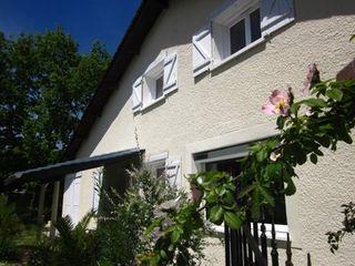 Maison individuelle SAINT AUBIN DE MEDOC 130 (33160)