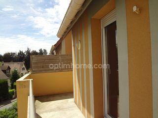 Appartement en résidence DEAUVILLE 57 (14800)