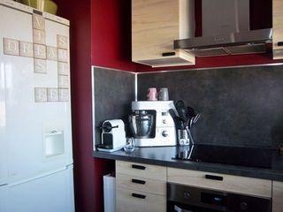 Appartement rénové NANCY 59 (54000)