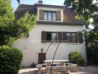 Maison individuelle VILLIERS LE BEL  (95400)