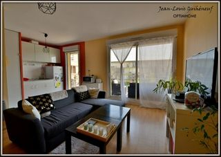 Appartement PACE 48 (35740)