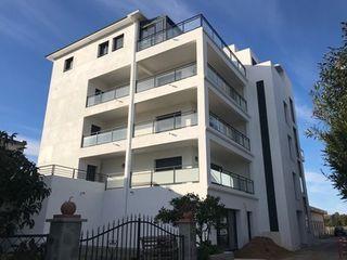Appartement en résidence MORIANI PLAGE 64 (20230)