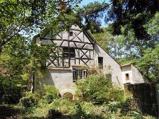 Maison de caractère LERE  (18240)