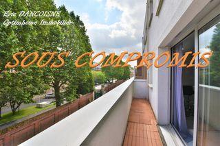 Appartement en résidence LILLE 50 (59000)