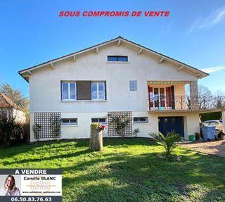 Maison JOUY 110 (28300)