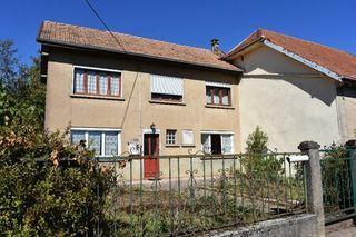 Maison à rénover ANTEUIL  (25340)