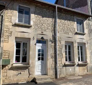 Maison en pierre ANCERVILLE 120 (55170)