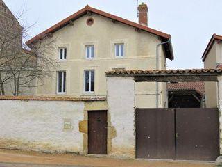 Maison de village LEZOUX  (63190)