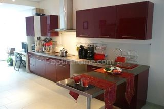 Appartement rénové BAR LE DUC 130 (55000)