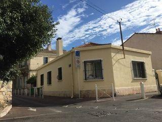Maison plain-pied TOULON  (83000)