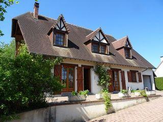 Maison CORMEILLES 170 (27260)