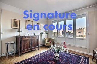 Appartement en résidence PARIS 15EME arr  (75015)