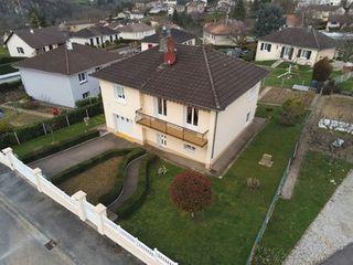 Maison CONDAT SUR VIENNE 115 (87920)