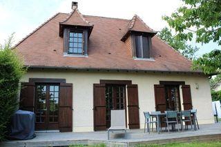 Maison contemporaine CHANCELADE 136 (24650)