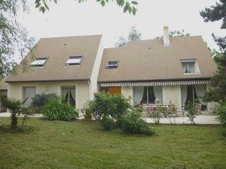 Maison LES ALLUETS LE ROI 260 (78580)