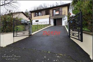 Maison individuelle MOURENX 87 (64150)