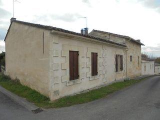 Maison en pierre LIBOURNE 170 (33500)