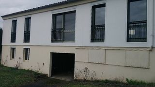 Maison individuelle SAINT BENOIT  (86280)