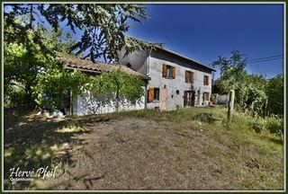 Maison CHATONNAY 110 (38440)