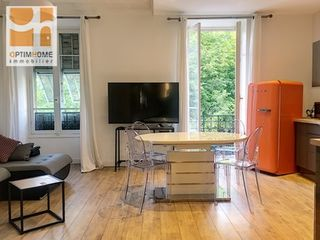 Appartement rénové NICE 52 (06300)