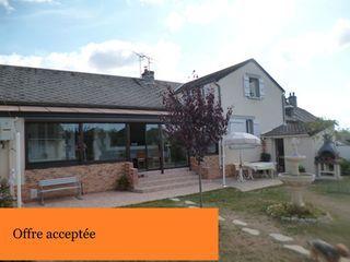 Maison jumelée BOURBON LANCY 290 (71140)