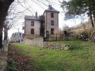 Maison à rénover GIRGOLS  (15310)