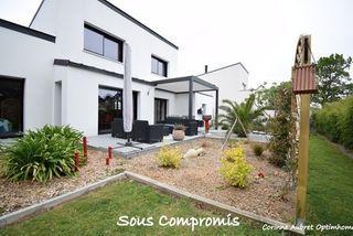 Maison contemporaine VANNES 98 (56000)