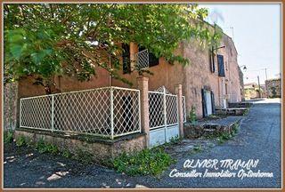 Maison de village MOUSSOULENS 120 (11170)
