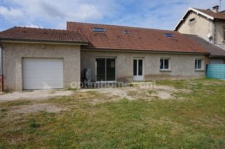 Pavillon ROBERT ESPAGNE 177 (55000)