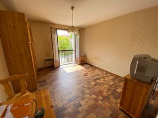 Appartement à rénover DIGNE LES BAINS 25 (04000)
