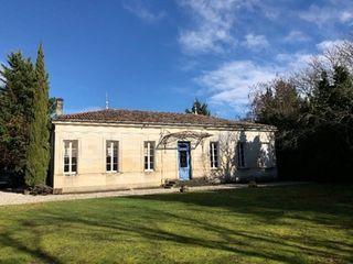 Maison en pierre MARGAUX  (33460)